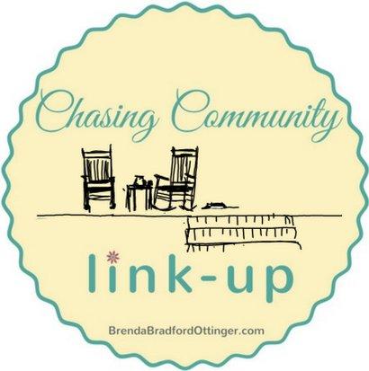 Chasing Community